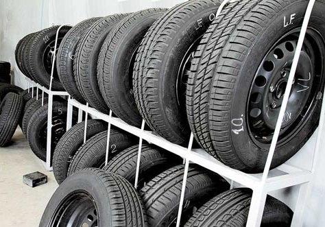 Сравнение колеса для легковых авто: тестирование шин в типоразмере 195/65 R15 Автоцентр 2013