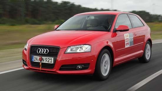 Сравнительные характеристики колеса для летней погоды: Ходимость Pirelli Cinturato P7, Vredestein Sportrac 3 205/55 R16 ACE GTU 2012