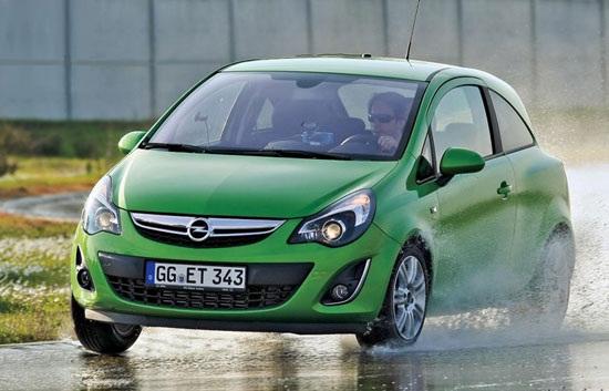 Тест автошин для лета: эффективность торможения Hifly HF201, Michelin Energy Saver, Nokian Hakka H, Pirelli Cinturato P1, Uniroyal Rain Expert 185/60/15 Auto Zeitung 2012