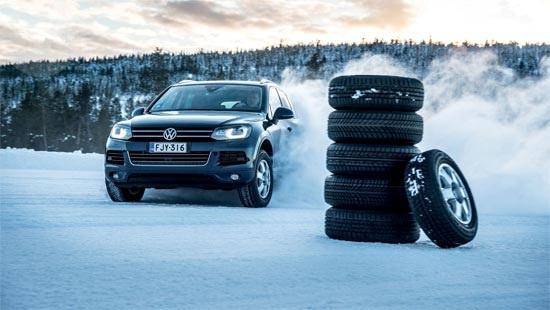 Тест колеса: Сопротивление качению Michelin Latitude Alpin LA2, Nankang Snow Viva SV2, Nokian WR SUV 3 235/65/17 офф-роад 2013