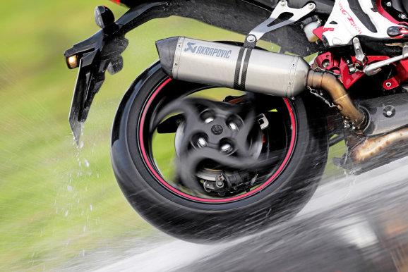 Скоростные мотоциклетные шины