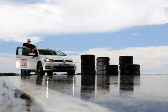 Тест драйв резины: GT Radial Champiro UHP1, Hankook Ventus Prime 2 K115, Michelin Primacy 3, Pirelli Cinturato P7 Blue, Toyo Proxes T1 Sport, Vredestein Sportrac 5 205/55/16 Auto Express 2014