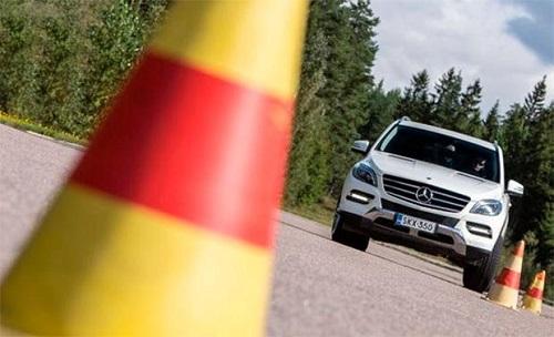 Испытание шины для летнего сезона: Maxxis M36, Nokian zLine SUV, Pirelli Scorpion Verde, Toyo Proxes T1 Sport, Vredestein Ultrac Vorti 255/55 R18 (2015) Off Road