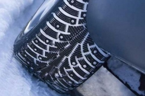 45 - Тест шин r17 зима