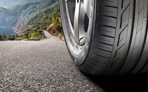 Тестирование резины для лета: Continental ContiSportContact 5, Dunlop SP Sport Maxx RT2, Goodyear Eagle F1 Asymmetric 3 225/40/18 Auto Express 2016