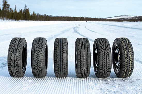 Тестирование автошин: Goodyear Vector 4 Seasons G2, Hankook Kinergy 4S H740 , Kleber Quadraxer 2 205/55/16 Auto Bild 2016