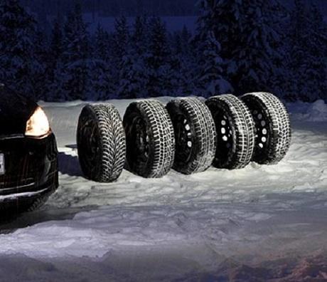Тест драйв колеса: Goodride SW618, Maxxis SP-02, Nexen WinGuard ice 205/55/16 Авто Mail.Ru 2016
