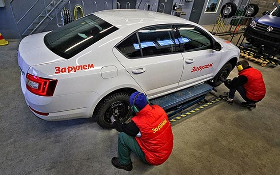 Сравнительный тест колеса: Matador MP 30 Sibir Ice 2, Michelin X-Ice North 3, Nokian Hakkapeliitta 8, Toyo Observe G3-ICE 195/65/15 За рулём 2016