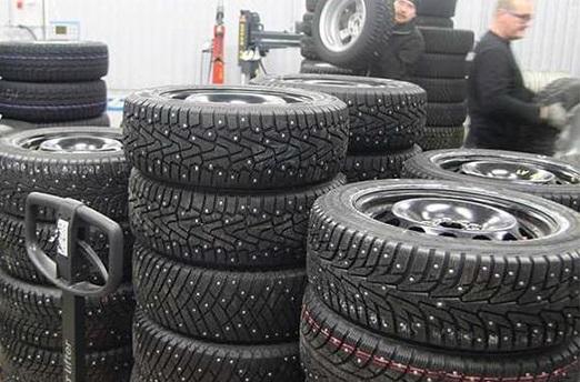 Тестирование покрышек: Bridgestone Blizzak Spike-01, Goodyear UltraGrip Ice 2, Goodyear UltraGrip Ice Arctic 205/55/16 Auto Motor & Sport 2016