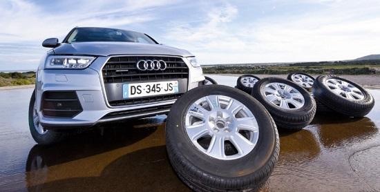 шины для легковых и внедорожных автомобилей