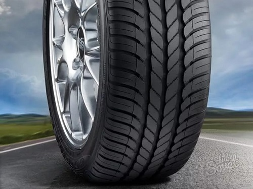 Тесты резины: Continental ContiPremiumContact 5, Goodyear Eagle F1 Asymmetric 3 225/45/17 Professional Driver 2016