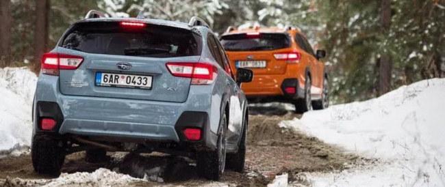 тестирование недорогих зимних легковых шин 215 55 17 чешкий автожурнал 2019