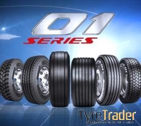 Грузовые шины Pirelli с TMPS датчиком: тест шин