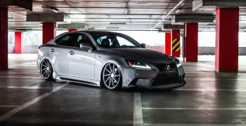 Lexus IS II (GSE2, ALE2, USE2)
