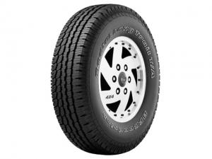 BFGoodrich Radial Long Trail T/A 205/80 R16
