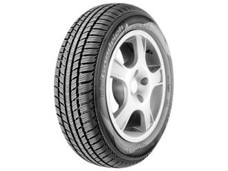 BFGoodrich Winter G 185/70 R14 S остаток 7 мм