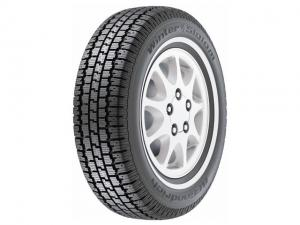 BFGoodrich Winter Slalom 255/70 R16 111S Demo остаток 6 мм