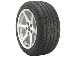 Bridgestone Expedia S-01 255/40 R19  остаток 8 мм