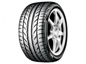 Bridgestone Potenza S-03 Pole Position 235/40 ZR17 90Y остаток 8 мм