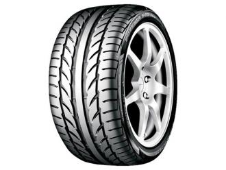 Bridgestone Potenza S-03 Pole Position 245/35 ZR20 95Y остаток 8 мм