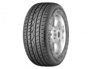 Continental ContiCrossContact UHP 245/40 R20 остаток 9 мм