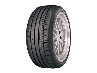 Continental ContiSportContact 5P 255/35 R21