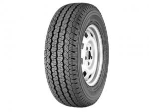Continental Vanco Four Season 205/65 R15C остаток 7 мм
