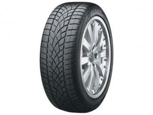 Dunlop SP Winter Sport 3D 245/45 R19 102V Run Flat остаток 4,5 мм