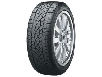 Dunlop SP Winter Sport 3D 275/35 R21 остаток 7 мм
