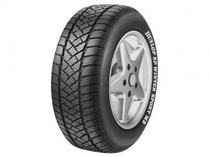 Dunlop SP Winter Sport M2 245/45 R17 95H остаток 8 мм