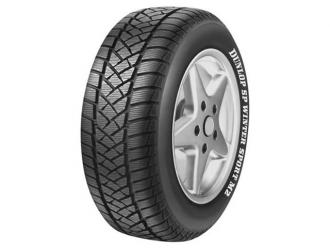Dunlop SP Winter Sport M2 215/70 R16 100T остаток 5 мм