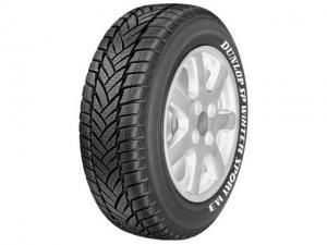 Dunlop SP Winter Sport M3 245/45 R19 98V остаток 8 мм