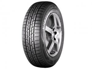Firestone Winterhawk 2 175/70 R14 остаток 7 мм