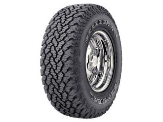Шины General Tire Grabber AT2
