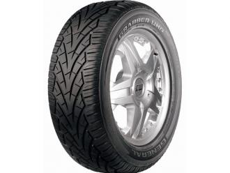 General Tire Grabber UHP 305/35 R24 112V