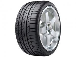 Goodyear Eagle F1 Asymmetric 245/40 R19 остаток 7 мм