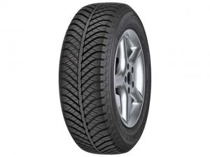 Goodyear Vector 4 Seasons 205/60 R16 остаток 5 мм