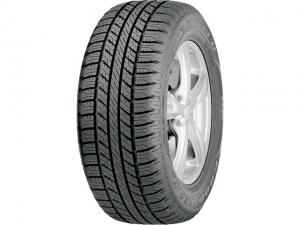 Goodyear Wrangler HP All Weather 255/60 R18 остаток 7 мм