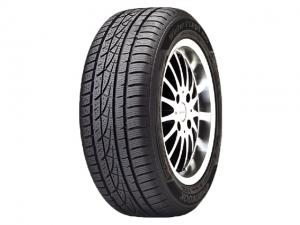 Hankook Winter I*Cept Evo W310 235/45 R18  остаток 7 мм