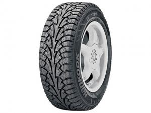 Hankook Winter I*Pike W409 225/60 R18 остаток 8 мм
