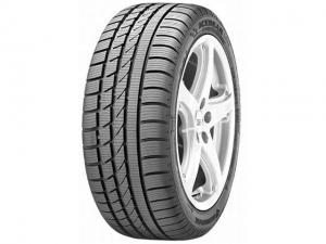 Hankook Winter Icebear W300 225/60 R17 S остаток 7 мм