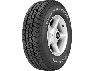 Kumho Road Venture AT KL78 35/12,5 R17 121/118Q