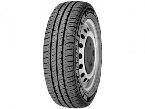 Michelin Agilis 215/65 R16C  остаток 7 мм