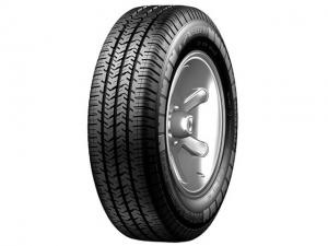 Michelin Agilis 51 205/65 R16C остаток 5 мм