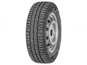 Michelin Agilis X-Ice North 205/65 R16C остаток 6 мм