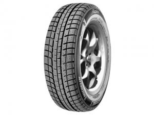 Michelin Alpin A2 185/55 R15 82T остаток 6 мм
