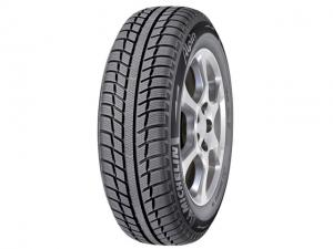 Michelin Alpin A3 175/70 R14 S остаток 7 мм