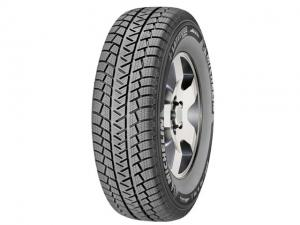 Michelin Latitude Alpin 275/40 R20  остаток 6 мм