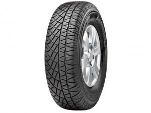 Michelin Latitude Cross 235/60 R16  остаток 6 мм