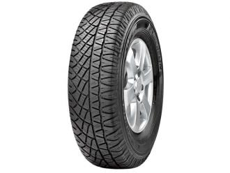 Michelin Latitude Cross 215/70 R16 остаток 4 мм